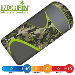 МЕШОК NORFIN SCANDIC COMFORT PLUS 350 NC R