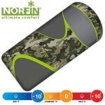 Спальный мешок-одеяло Norfin Scandic Comfort Plus 350 NC R